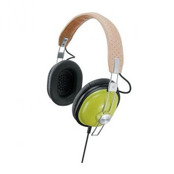 Panasonic Stereo Corded Headphone - Green