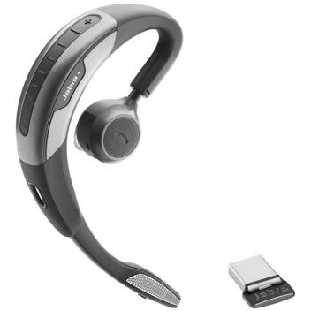 Jabra Motion UC USB Bluetooth Headset for Microsoft Lync