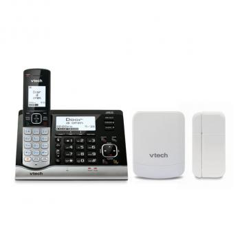 Vtech VT-VC7151-109 Backlit Keys Wireless Monitoring Cordless Phone