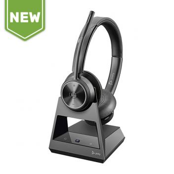 Plantronics Savi S7320-M Office wireless headset