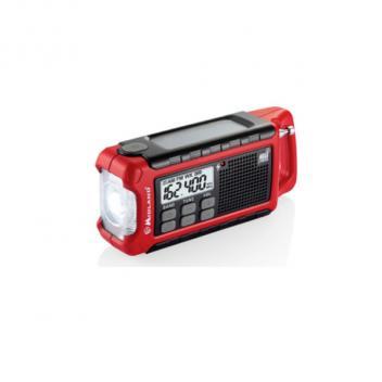Midland Radio Emergency Dynamo Crank Radio
