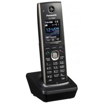 Panasonic KX-TPA60 DECT SIP Additional Cordless Handset