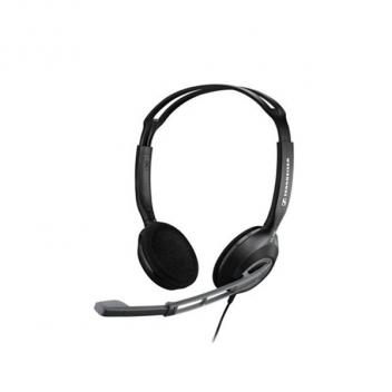 On-The-Ear Monaural PC Headset