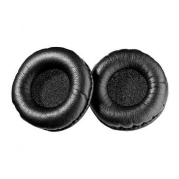 Replacement Ear Cushion Leather Ear Pad SM Fits SH330 CC510 CC520
