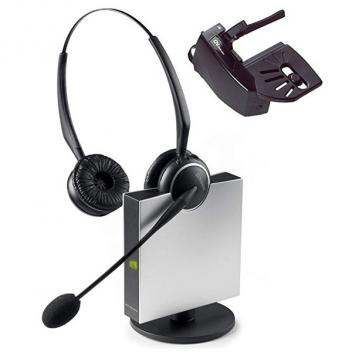 Jabra GN9125 Wireless Headset Bundle