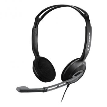 Over The Head Binaural Gaming Headset