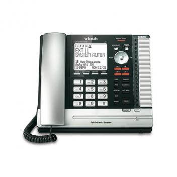 Vtech VT-UP416R Main Console for ErisBusiness Corded Phone