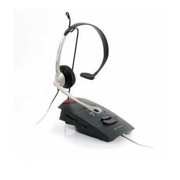 Plantronics S11 Headset with Volume Control Corded