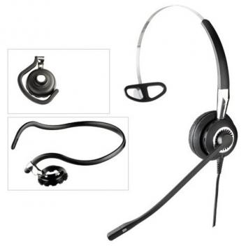 Jabra BIZ 2400 3in1 NC Corded Headset