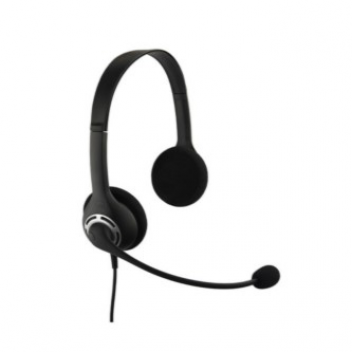 VXI Envoy Office 2031U Bulk Corded Headset