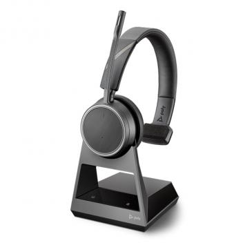 Plantronics Voyager 4210 USB-C Office Wireless Bluetooth Headset