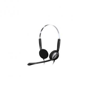 SH200 Series Over-The-Head Binaural Headset