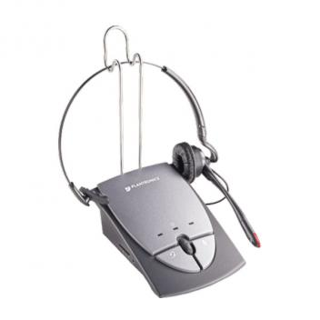 Plantronics S12 Office Corded Headset