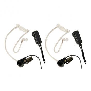 Midland Radio Transparent Surveillance Headset