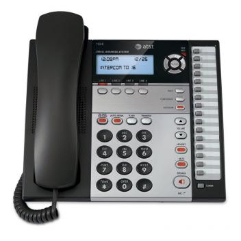 AT&T 1070 4-Line Phone with Caller ID