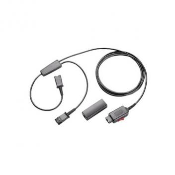 Plantronics Y Adapter Trainer Cord