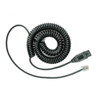 VXI QD 1026G RJ9 lower cord