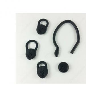 Sennheiser Presence Accessory Set, earhook & 4 ear sleeves