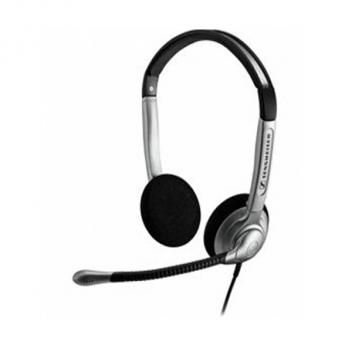 Sennheiser SH350 Over-the-Head Binaural Headset