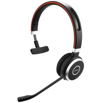 Jabra Evolve 65 Mono Wireless Headset for Microsoft Lync