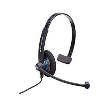 Sennheiser SC30 USB CTRL Mono USB Headset with in-line Call Control