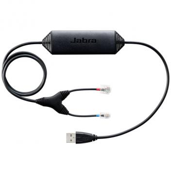 Jabra Link 40 EHS Adapter for Panasonic IP and Digital Desk Phones