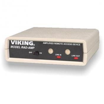 Viking Electronics Rad-Amp Amplified Remote Access Device