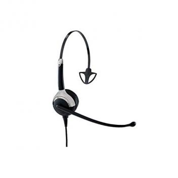 VXI UC ProSet 10V Over-the-head Mono Headset with N/C Microphone - Box