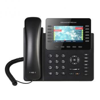 Grandstream GS-GXP2170 12 Color Line Enterprise IP Corded Phone