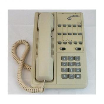 Cortelco Patriot 2-Line Telephone - ASH
