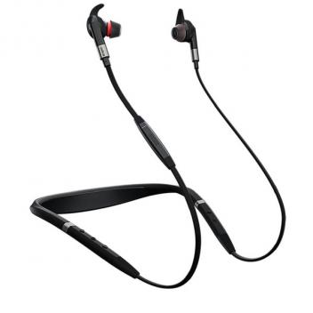Jabra Evolve 75e MS Wireless Earbuds