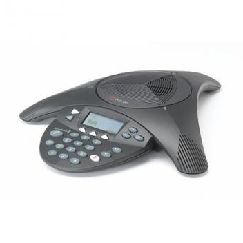 Polycom Sound Station 2 Conference Phone