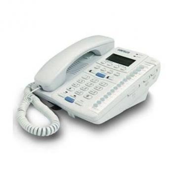 Cortelco Colleague 2-Line EN FT Corded Phone
