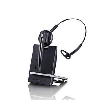 Sennheiser D10 HS DECT wireless headset only