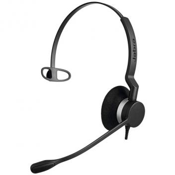 Jabra BIZ 2300 Mono QD Corded Headset
