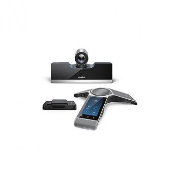 Yealink YEA-700-050-000 3 Microphone Array Video Conference Phone