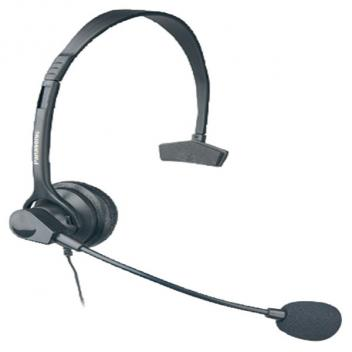 Panasonic Comfort Fit Headband Telephone Hands Free Headset