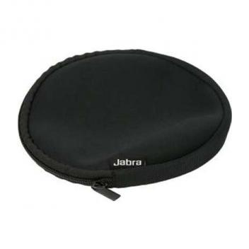 Jabra Black Neoprene Carrying Case for the BIZ 2400 USB, UC550, and UC750 (10 pack)