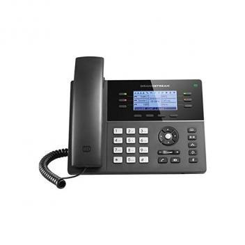 Grandstream GS-GXP1760W Mid-Range WiFi Enabled IP Corded Phone