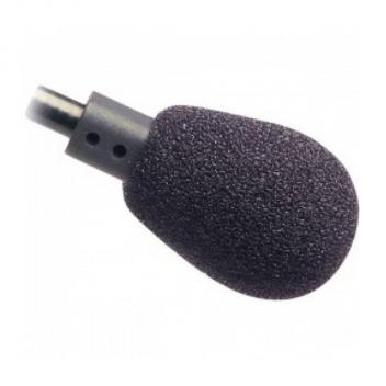 VXi Slim Foam Microphone Cover-for Passport, Talkpro, Tria and All Blueparrott Headsets