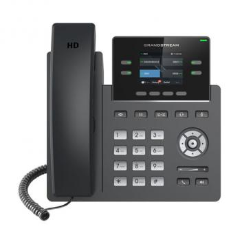 Grandstream GS-GRP2612W Wifi Carrier-Grade IP Corded Phone