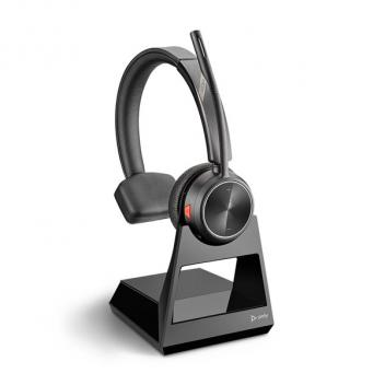 Plantronics Poly Savi 7210 Office Monaural Wireless Headset