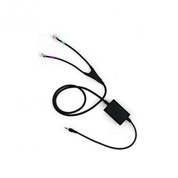 Sennheiser Cisco Electronic Hook Switch cable for SPA 5xx series phones