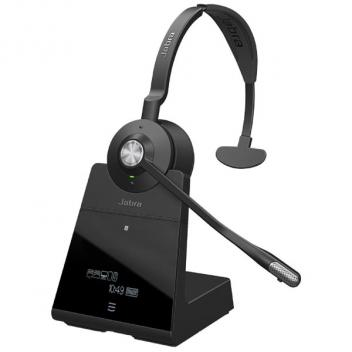 Jabra Engage 75 Mono Wireless Headset with Base Unit
