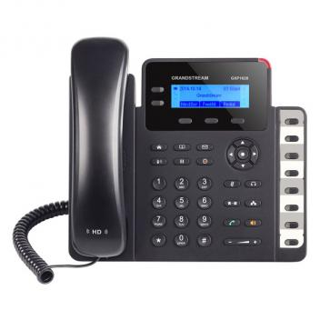 Grandstream GS-GXP1628 HD 2-Line Caller ID IP Corded Phone