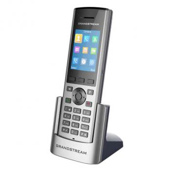 Grandstream GS-DP730 High-End Powerful DECT Cordless Handset