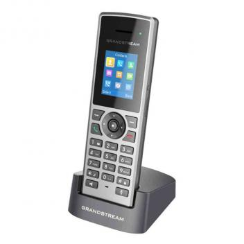 Grandstream GS-DP722 DECT HD Cordless Handset