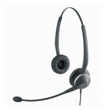Jabra GN2125 NCTC Telecoil Corded Headset