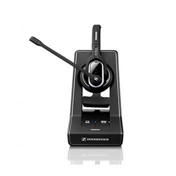 Sennheiser SD Pro1 Premium Wireless Mono Headset
