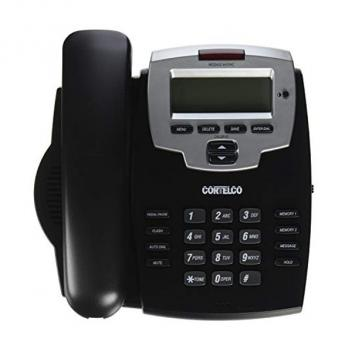 Cortelco Multi-Feature Telephone